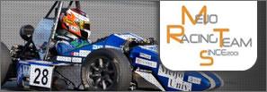 Meijo Racing Teamのスポンサーです
